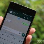 Como desativar a confirmação de leitura do WhatsApp para Android