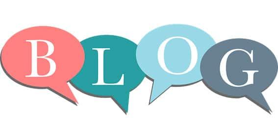 razões para criar um blog